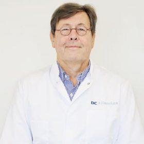 dr. Backus